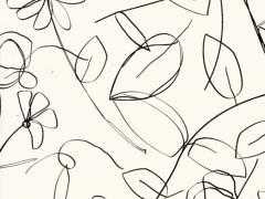 327 М цветочный вихрь (матовый)