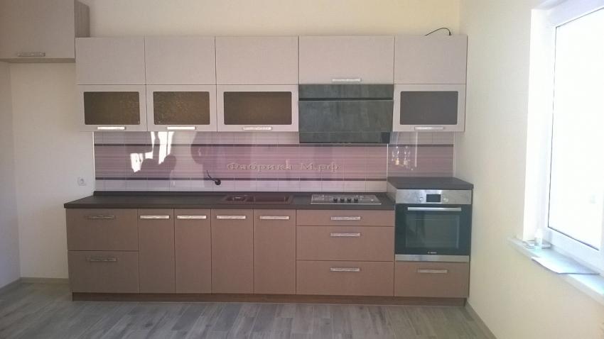 Кухонная мебель в Оренбурге