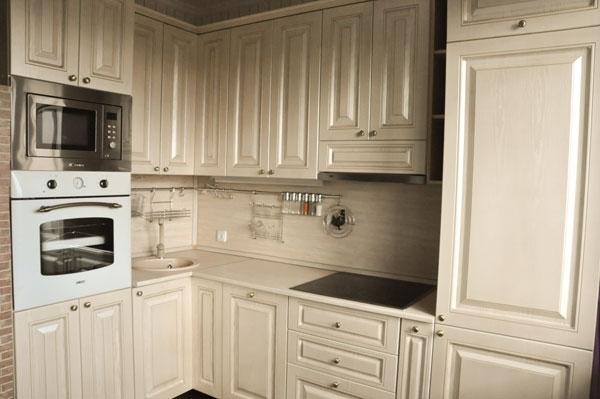 Цены на кухонный гарнитур